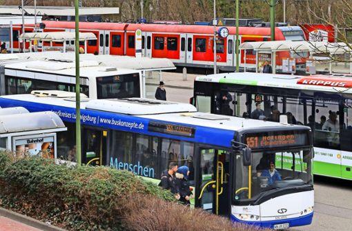Gratis-Bus für jährlich 70 Euro pro Person?