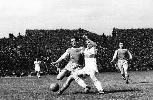 Der VfB Stuttgart von 1893 bis 2018 – eine Zeitreise in Bildern