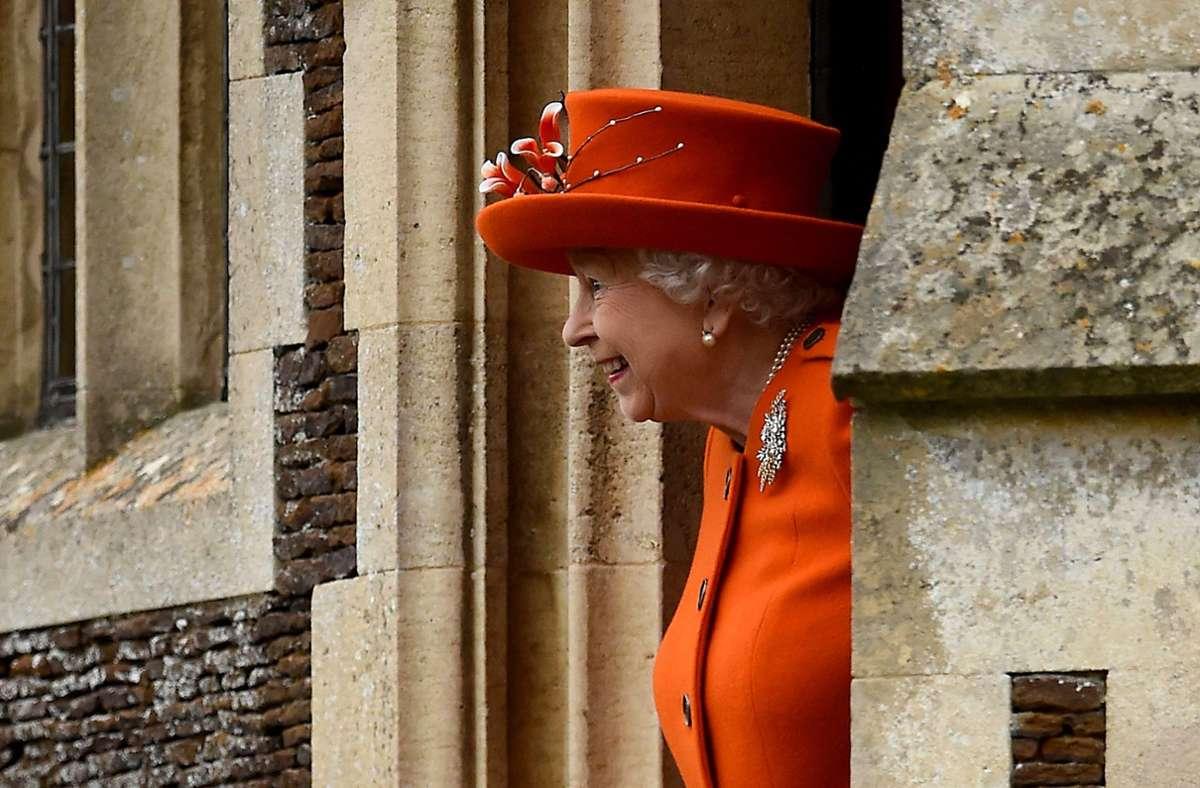 Die Queen hat nie einen Zweifel daran gelassen, dass sie ihren Job bis zum Lebensende ausüben will (Archivbild). Foto: dpa/Joe Giddens