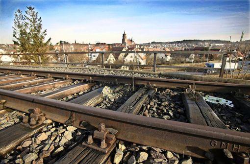 Der Durchbruch: S-Bahn soll bis Calw fahren