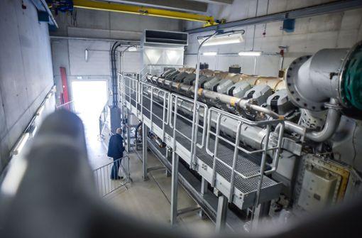 EnBW muss Fernwärmeleitungen notfalls ausbauen