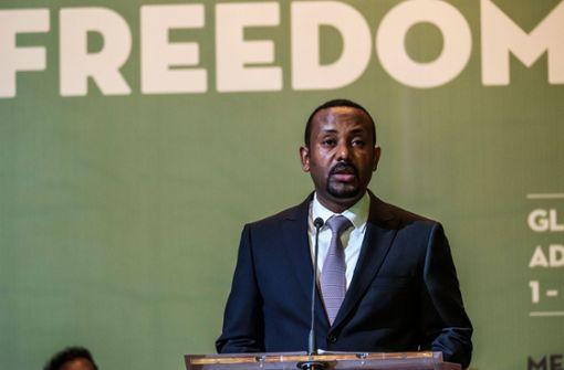 Abiy Ahmed, der Reformer vom Horn von Afrika