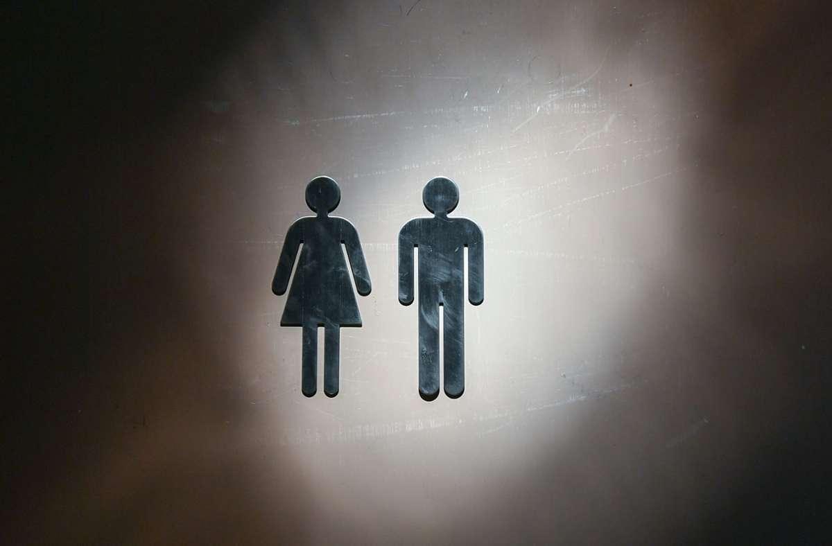 Sexuelle Vielfalt stellt manchmal auch die Zuordnung der Geschlechter infrage. Foto: /dpa/Jens Kalaene