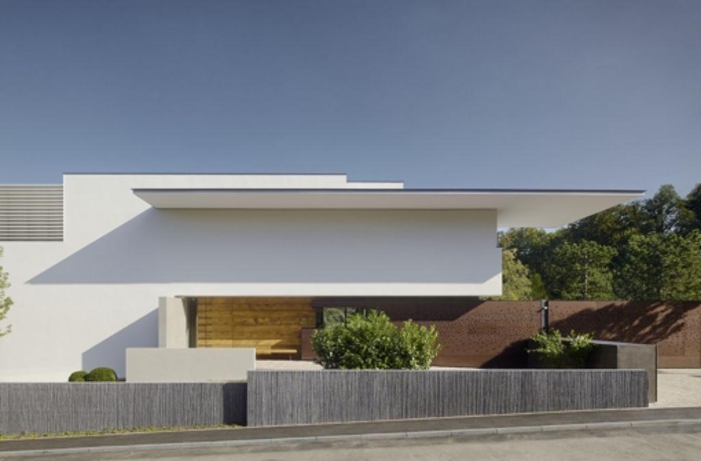 Stuttgarter Architekten eines 122 die anlage für afrikanische menschenaffen in