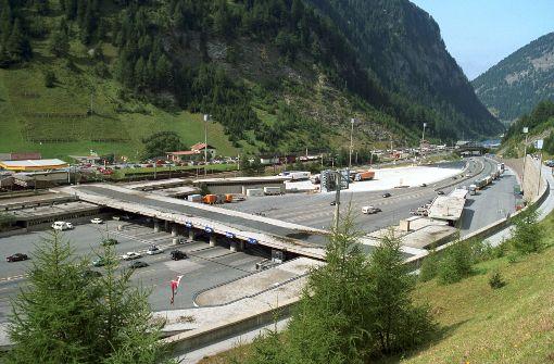 Brenner wird wegen Fliegerbombe gesperrt