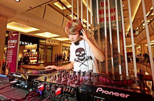 Der DJ aus dem Kinderzimmer