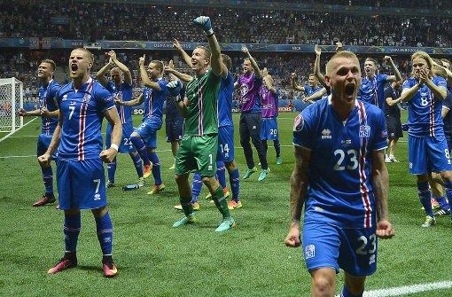 ZDF zeigt Livestream mit isländischem Kult-Kommentator