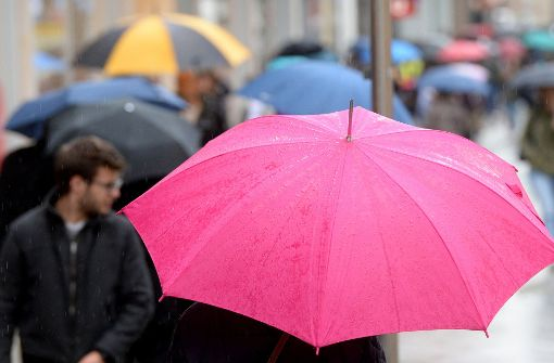 13 Dinge, die man bei Regen in Stuttgart machen kann