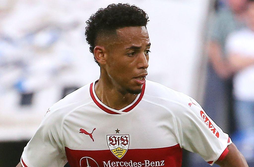 Dennis Aogo spielte früher für den VfB Stuttgart. (Archivbild) Foto: Pressefoto Baumann/Julia Rahn