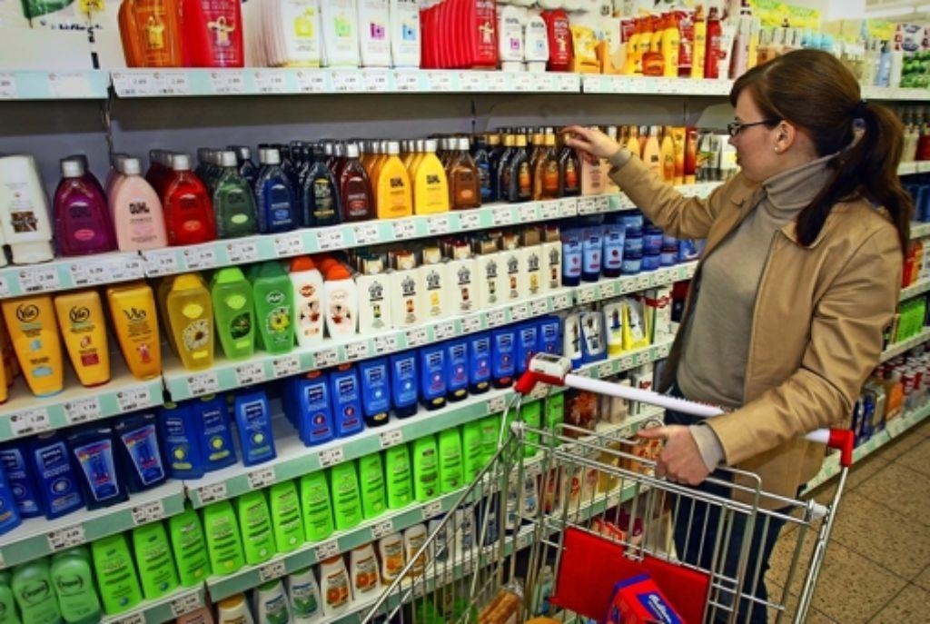 Der Wirkstoff Triclosan ist in vielen Kosmetikprodukten enthalten. Foto: dpa
