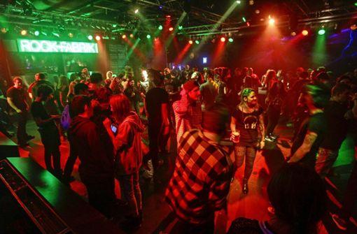 Rockfabrik sucht alternative Standorte