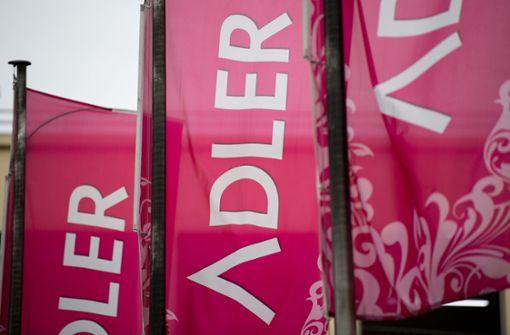 Gericht bestätigt Insolvenzantrag von Adler Modemärkten