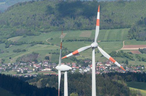 Energiewende findet auch vor der eigenen Haustür statt