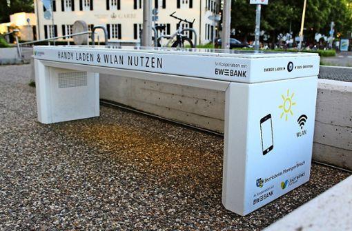 Warum die Solarbank auf sich warten lässt