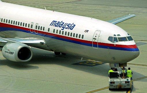 239 Passagiere werden vermisst