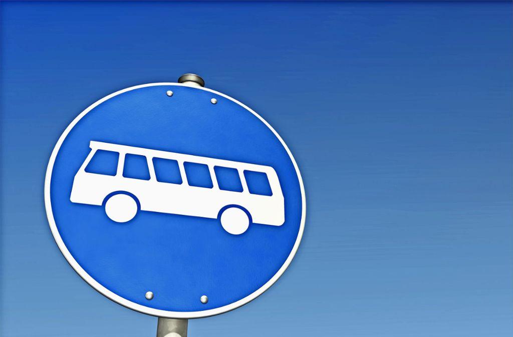 Freie Fahrt für Busse? Dies ist derzeit für den Filderabschnitt der B27 im Gespräch. Foto: