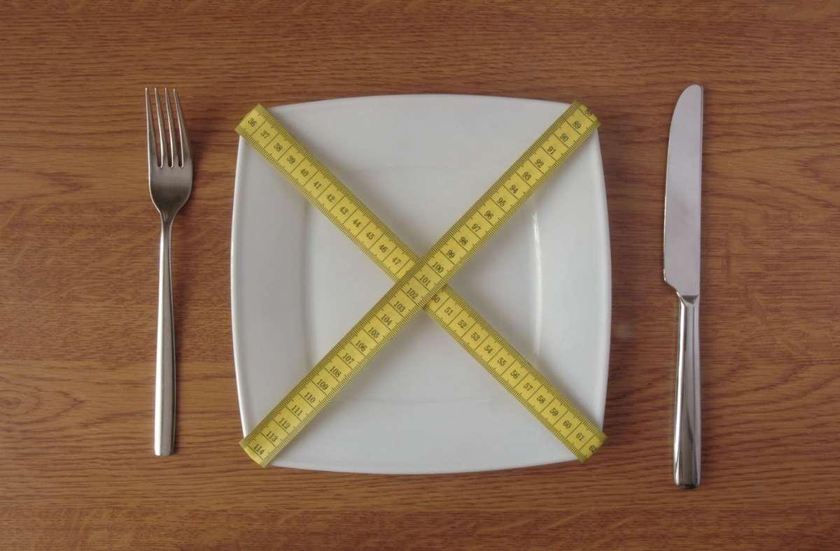 Diäten sind nicht gleich Diät. Manche halten die Entschädigung für Politiker sogar viel zu üppig. Doch vergleichbare Jobs in der Wirtschaft sind erheblich besser vergütet. Foto: