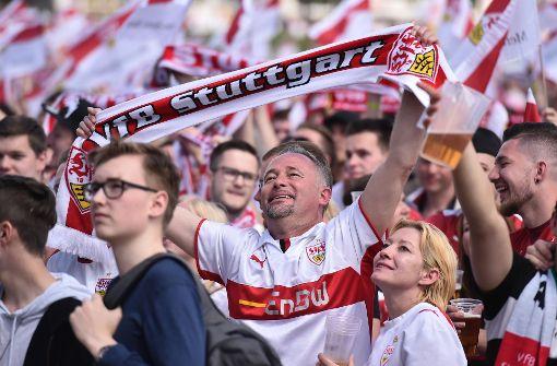 Die neue Stärke des VfB Stuttgart
