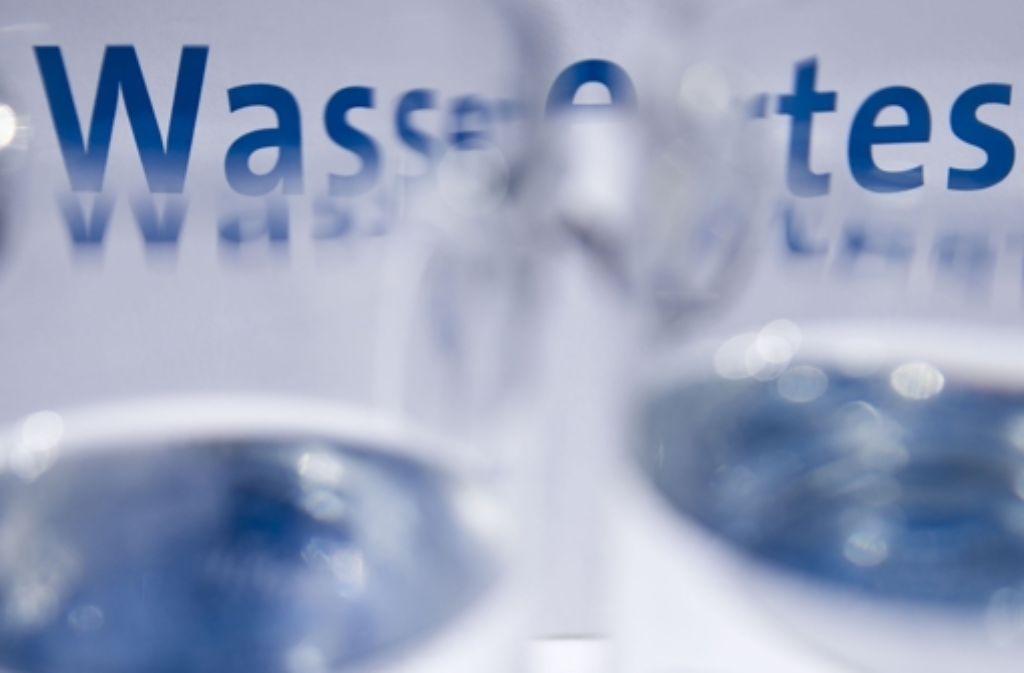 Bei Wassertests werden immer wieder zu hohe Nitratwerte ermittelt. Foto: dpa