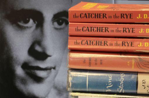 Unveröffentlichte Werke von J.D. Salinger werden erscheinen