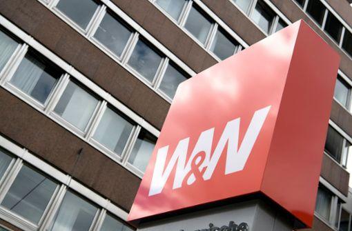 W&W hebt Prognose für laufendes Jahr deutlich an