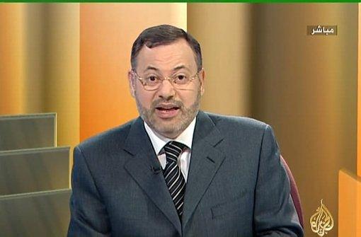 Al-Dschasira fordert Freilassung von Mansur