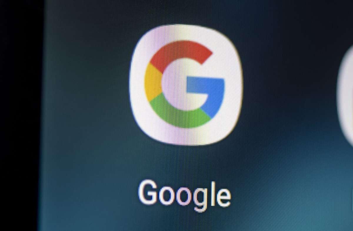 Google will noch in diesem Jahr einen Laden in New York eröffnen. Foto: dpa/Fabian Sommer