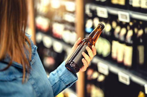 Ab wann darf man alkoholfreies Bier kaufen?
