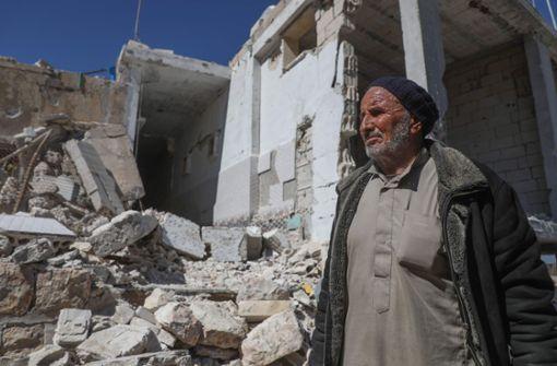 Merkel, Maas  und die Terroristen in Idlib