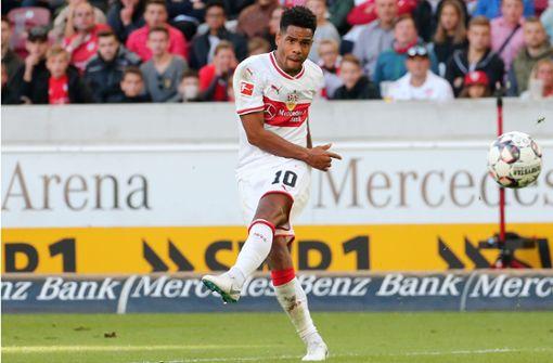 VfB Stuttgart hofft auf einsatzfähigen Daniel Didavi