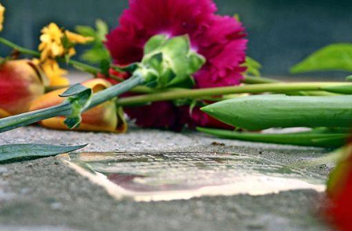 Kinder starben in einem Zwangsarbeiterlager
