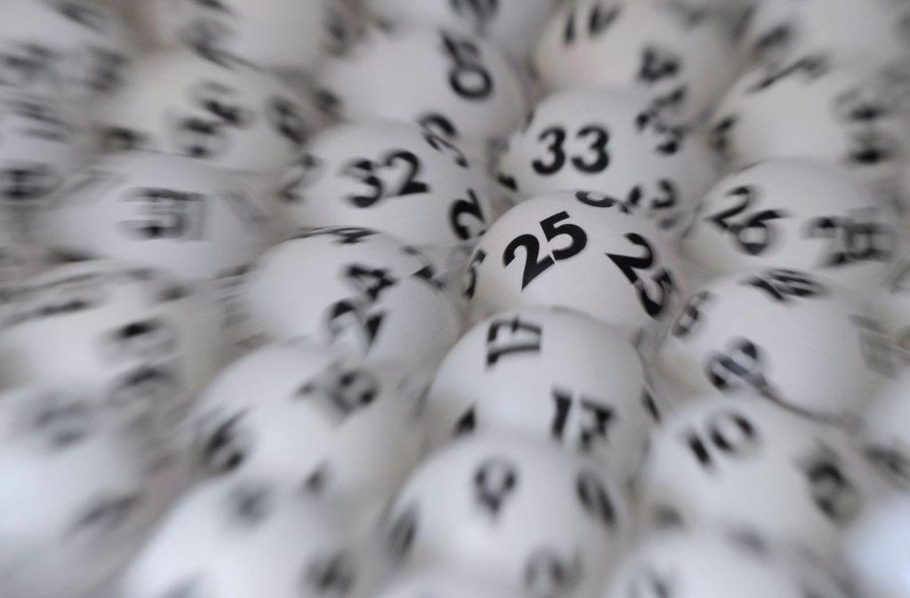 Silvesterlos Lotto Baden WГјrttemberg Zahlen