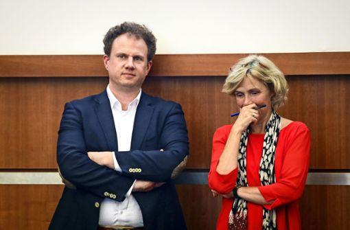 Warum Gabriele Nießen lieber in der Bremer Landesregierung arbeitet
