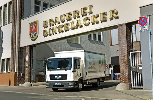 Wirte bekommen Bier ab Montag im Elektro-Laster