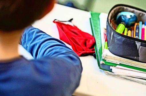 Schüler ohne Bescheid  werden heimgeschickt