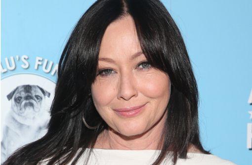 Schauspielerin erneut an Krebs erkrankt