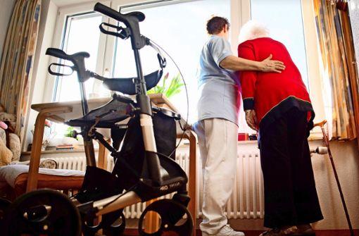 Zweiter Anlauf für Neubau des Pflegeheims