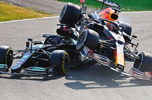 So entsteht eine  Rennstrategie in der Formel 1