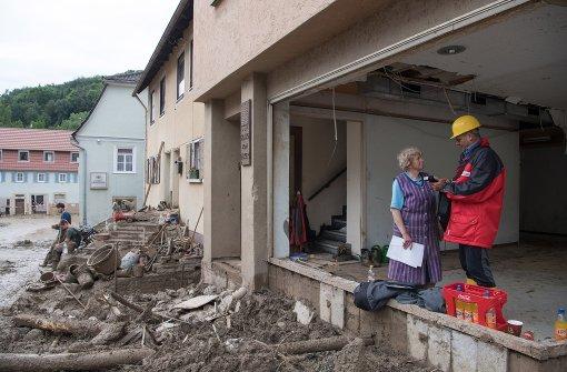 Geringere Schäden als beim Hagelsturm 2013 erwartet