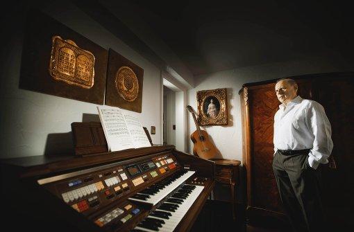 """""""Auch Ultraorthodoxe hören meine Musik"""""""