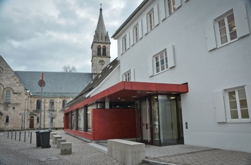 Bürgerbüro ist wieder offen
