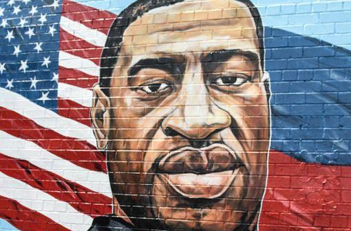 Black Lives Matter und der Tod von George Floyd
