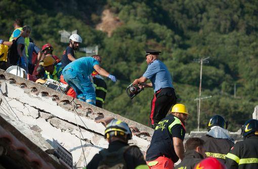 Warum Italien aus bisherigen Erdbeben nichts gelernt hat
