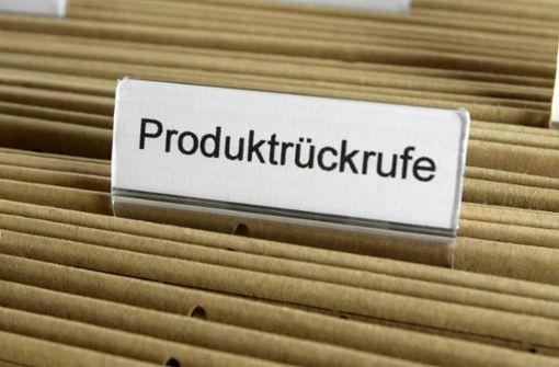 Firma aus Leutkirch ruft Pkw-Fahrradträger zurück