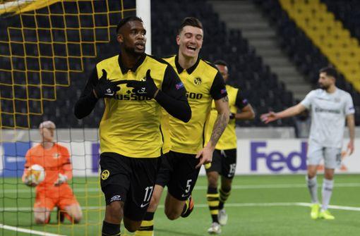 3:4! Wilde Achterbahnfahrt für Bayer Leverkusen