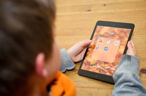 Kind sperrt iPad seines Vaters für 48 Jahre