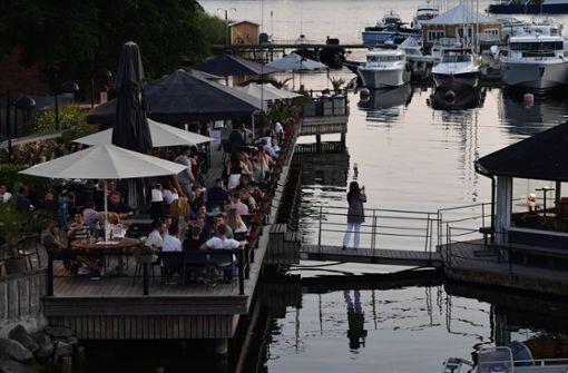 Schweden lässt sein Krisenmanagement überprüfen