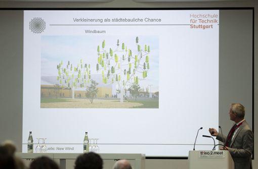 Energiewende: kleine Winde, große Wirkung