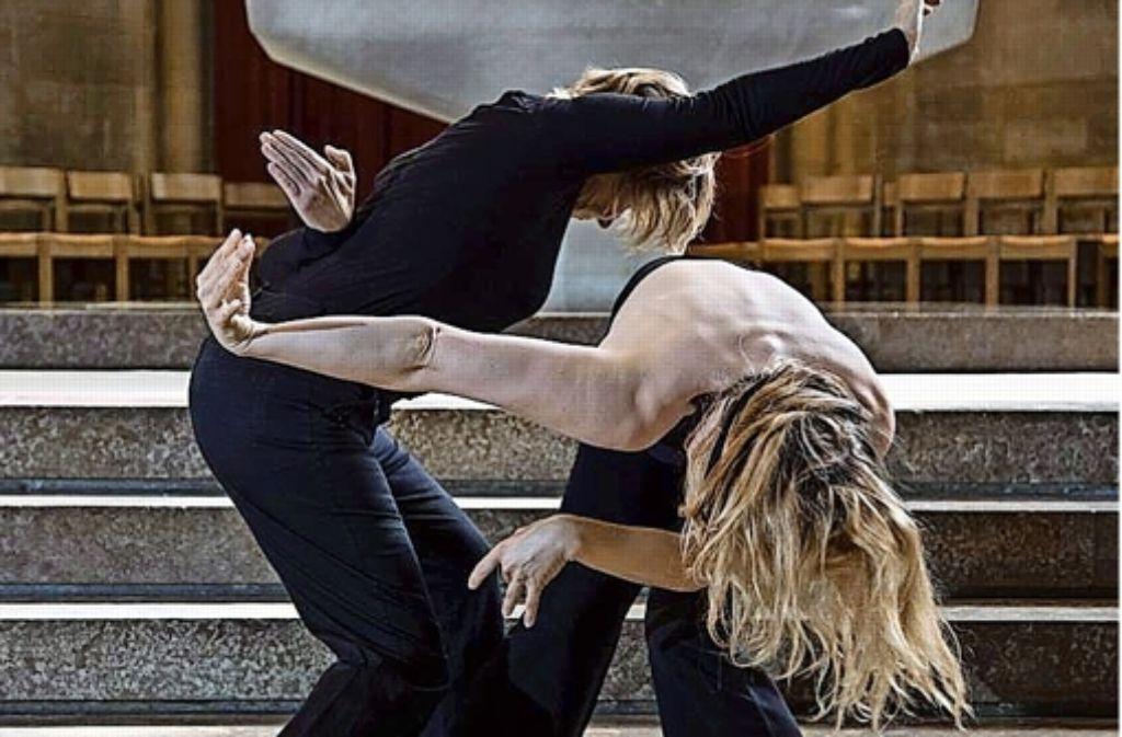 Das Inversion-Festival vereinigt Musik, Tanz und Performance. Foto: privat