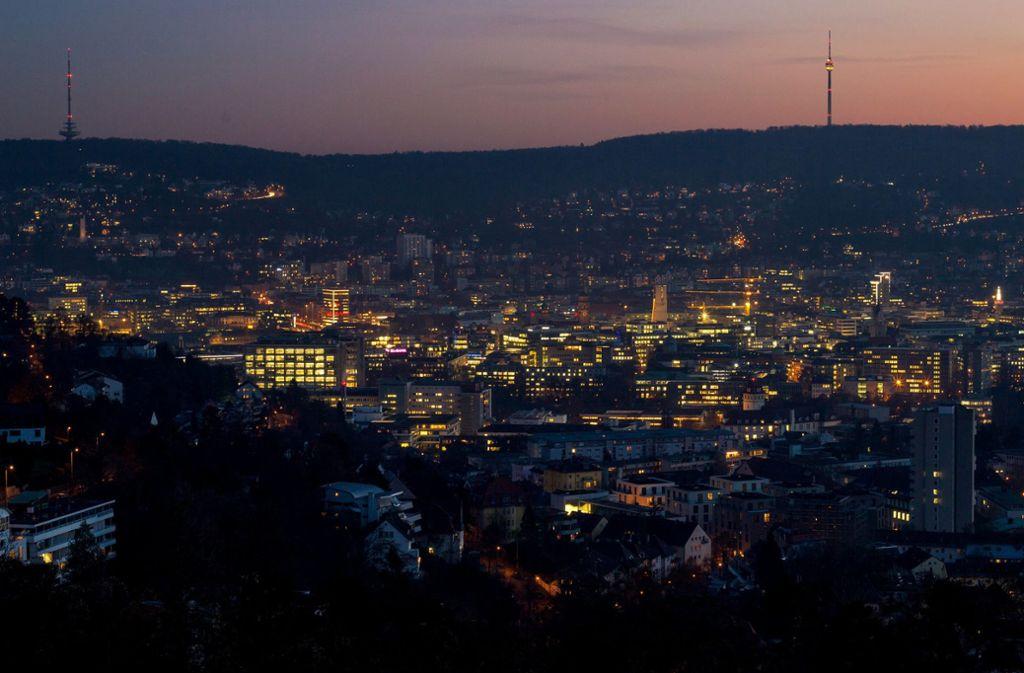 Wie viel Grundsteuern sollen Stuttgarts Immobilieneigentümer zahlen müssen? Die Diskussion darüber ist entbrannt. Foto: dpa/Christoph Schmidt
